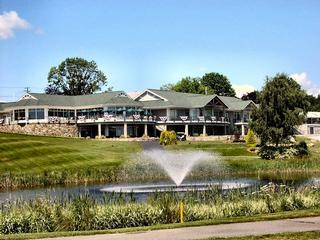 Rhode Island Country Club Membership